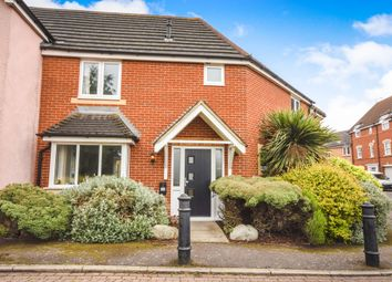 3 bed link-detached house for sale in Goodwin Close, Chelmsford CM2