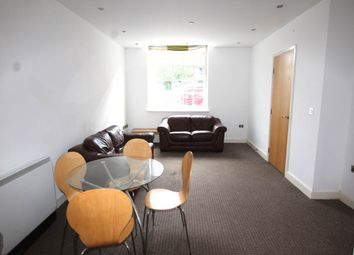 Thumbnail 2 bed flat to rent in Castle Exchange, 41 Broad Street, Nottingham