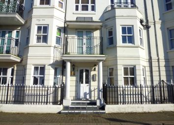 Thumbnail 2 bedroom flat to rent in The Steyne, Bognor Regis