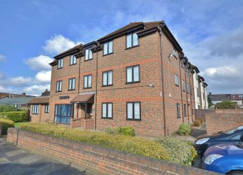 Thumbnail 1 bed flat for sale in Castleview Gardens, Ilford