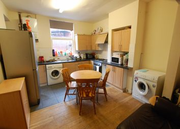 Thumbnail 5 bedroom terraced house to rent in Club Garden Road, Sheffield