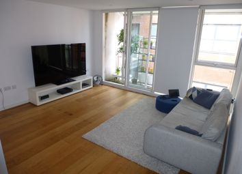 Thumbnail 1 bed penthouse for sale in Skypark Road, Bedminster, Bristol