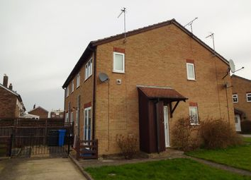 Thumbnail 1 bed terraced house to rent in Sandby Drive, Sheffield