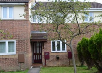 Thumbnail 2 bed town house for sale in Ashton Close, Swanwick, Alfreton