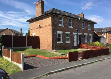 Thumbnail 3 bed semi-detached house to rent in 6 Ercall Gardens, Wellington, Telford