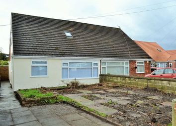 Thumbnail 5 bed bungalow for sale in Rainbow Drive, Melling, Liverpool