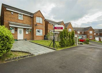 Thumbnail 3 bed detached house for sale in Tunstall Drive, Clayton Le Moors, Lancashire