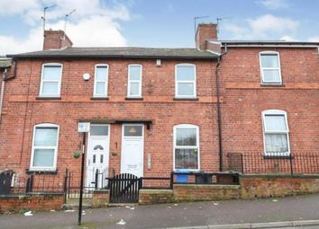 Thumbnail Terraced house for sale in Clough Road, Sheffield, South Yorkshire