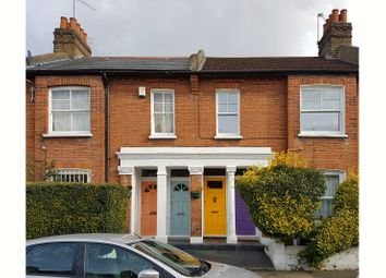 Thumbnail 2 bed maisonette for sale in Wingford Road, Brixton