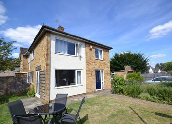 Thumbnail 3 bed detached house for sale in Grimwade Close, Cheltenham