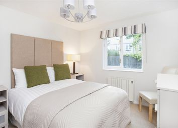 Thumbnail 1 bed flat to rent in Sheppard Drive, London
