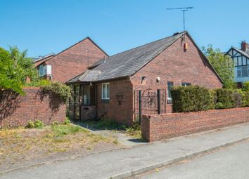 Thumbnail 2 bed semi-detached bungalow for sale in Abbotsford Grove, Timperley, Altrincham
