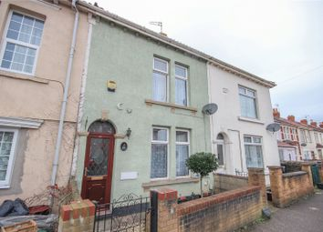 Thumbnail 3 bed terraced house for sale in Rodney Road, Bristol