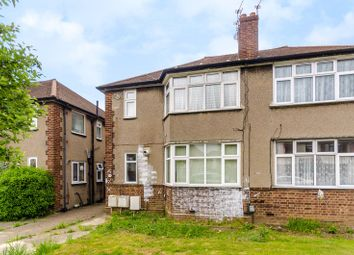 Thumbnail 2 bed maisonette to rent in Homesdale Road, Bromley