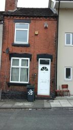 Thumbnail 2 bed terraced house for sale in St. Pauls Street, Burslem, Stoke-On-Trent