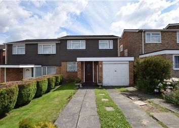 Thumbnail 3 bedroom semi-detached house for sale in Wade Avenue, Orpington, Kent