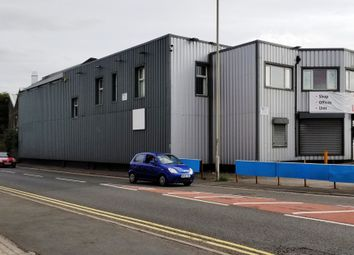 Thumbnail Warehouse to let in Cinder Bank, Netherton, Dudley, West Midlands DY29Bl
