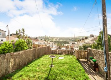Thumbnail 3 bedroom terraced house for sale in Bridwell Road, Plymouth
