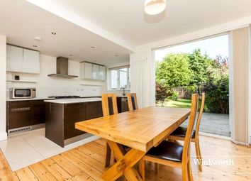 Thumbnail 5 bedroom property to rent in Wentworth Avenue, Finchley, London