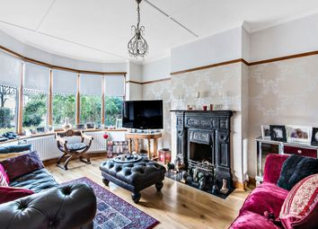 Thumbnail 5 bed semi-detached house for sale in Russell Lane, London
