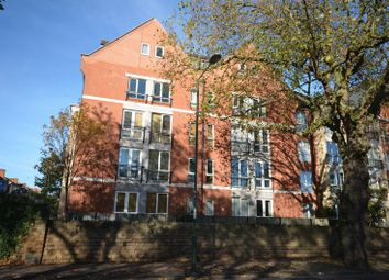 Thumbnail 3 bed flat for sale in The Pavilion, Russell Road, Forest Fields, Nottingham
