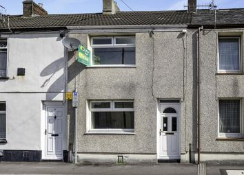 Thumbnail 2 bed property to rent in Elias Street, Neath