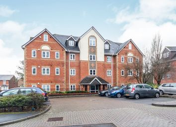 Thumbnail 2 bedroom flat to rent in Millennium Court, Basingstoke