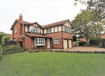 Thumbnail 4 bed property for sale in York Close, Formby, Liverpool