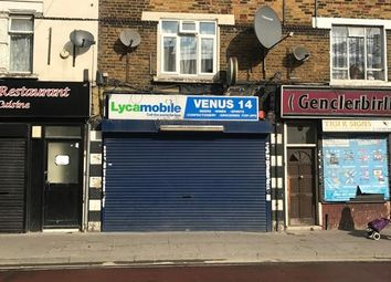 Thumbnail Retail premises to let in 14 White Hart Lane, Tottenham, London
