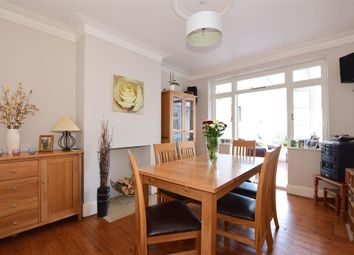 Thumbnail 3 bed detached house for sale in Oxford Road, Gillingham, Kent