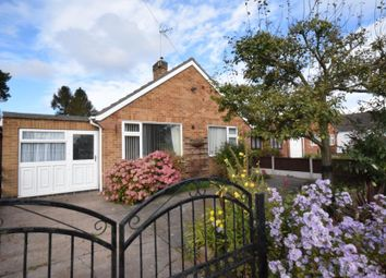 Thumbnail 2 bedroom bungalow to rent in Park Lane, Weston-On-Trent, Derby