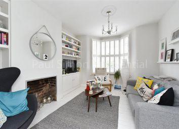 Thumbnail 1 bed flat for sale in Effingham Road, Harringay Ladder, London