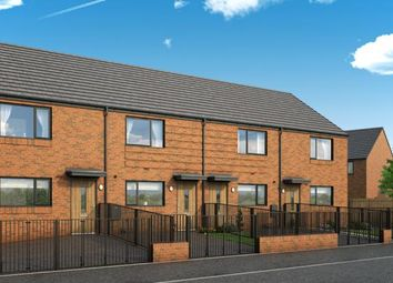 "Thumbnail 2 bed property for sale in ""The Levan At Connell Gardens Phase 2"" at Hyde Road, Manchester"