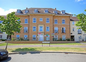Thumbnail 2 bed flat for sale in Arnell Crescent, Redhouse, Swindon, Wiltshire