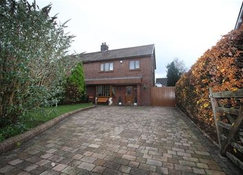 Thumbnail 3 bed property for sale in Church Road, Leyland