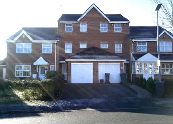 Thumbnail 3 bed property to rent in Montague Road, Smethwick