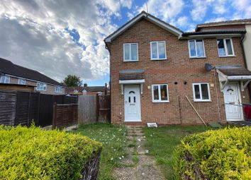 Thumbnail 2 bed end terrace house for sale in Walled Meadow, Andover