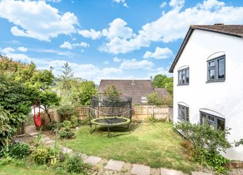 Thumbnail 4 bed detached house for sale in Sherwell Close, Staverton, Totnes