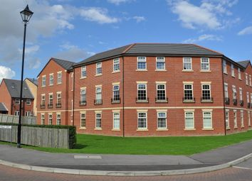 Thumbnail 2 bed flat for sale in 23 Bridgewater Way, Ravenfield
