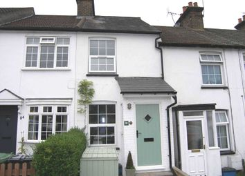 2 bed terraced house for sale in School Lane, Bushey WD23