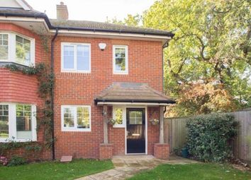 Thumbnail 3 bed semi-detached house for sale in Hinchley Wood, Esher, Surrey