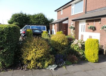 Thumbnail 2 bed flat for sale in Exeter Avenue, Radcliffe, Manchester