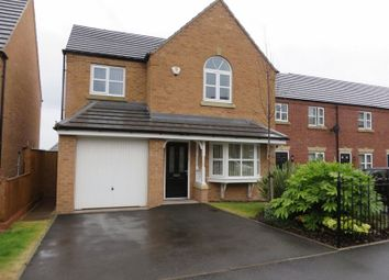 Thumbnail 4 bedroom detached house for sale in Mayfly Close, Oldbury