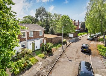 Thumbnail 3 bedroom semi-detached house for sale in Spinney Close, New Malden