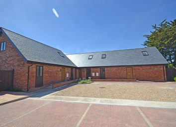 Thumbnail 3 bed detached bungalow for sale in Sessions Mews, High Street, Selsey