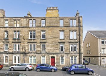 Thumbnail 2 bedroom flat for sale in 13 (Flat 6) Jameson Place, Leith, Edinburgh