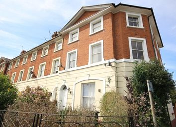 Thumbnail 2 bed flat to rent in Richmond Road, Malvern