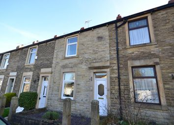 Thumbnail 3 bed terraced house for sale in Cardigan Avenue, Clitheroe