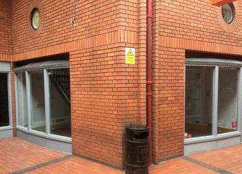Retail premises to let in 3 Hampton Walk, Wolverhampton WV1