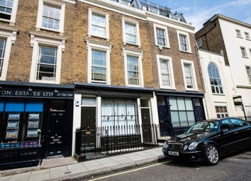 Thumbnail Commercial property to let in Bristol Gardens, London